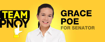 Open Letter To Sen. Grace Poe (From FaceBook comment)