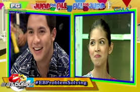 #ALDub: The Modern Fairy tale ; God Gave me You