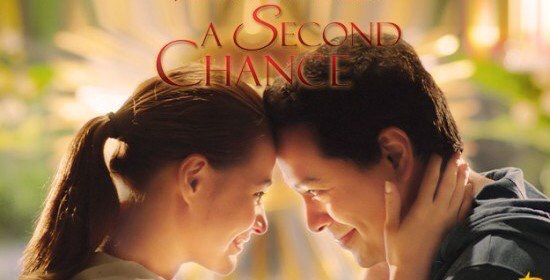 A second chance: Road to Forever?