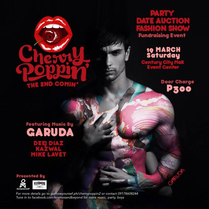 Cherry Poppin' : Taste better the Second Time around