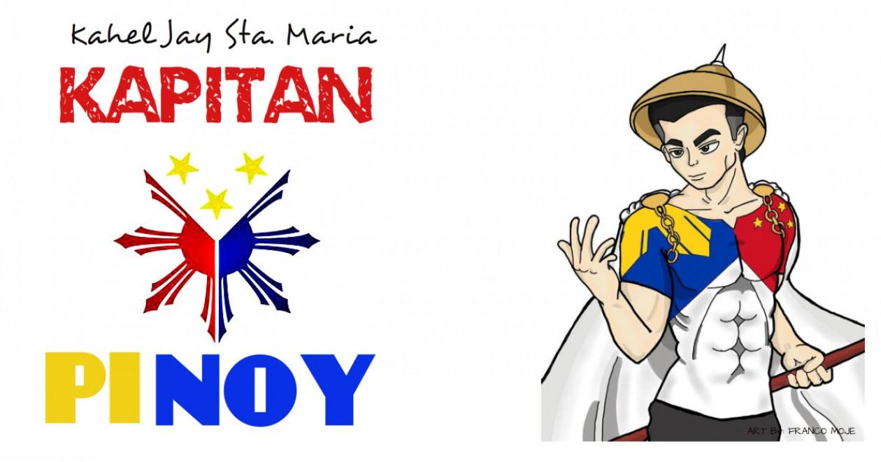 """""""Kapitan PINOY"""""""