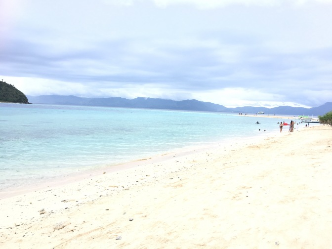 Romblon Travel: Love beyond expectations
