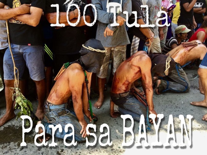 100 Tula para sa Bayan
